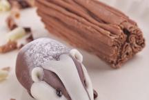 Dachs Schokolade