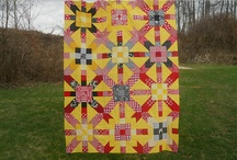 Quilts / by Helen Walker