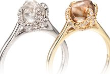Engage & Marriage Rings