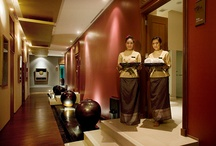 RarinJinda Wellness Spa Bangkok Thailand / RarinJinda Wellness Spa is one of Thailand's leading wellness spa with expertised therapists and latest spa technologies.RarinJinda Wellness spa offers clients wellness, good health and luxurious pampering in a spa sanctuary. RarinJinda is an urban spa fully equipped with all of the latest spa technology and facilities at high international standards, yet deeply rooted in the Thai massage and healing traditions. RarinJinda is an oasis of health and wellness in Chiang Mai, Phuket and Bangkok.