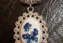 islemelerim / Cross stitch