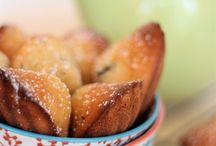 Cookies & Pastries
