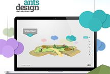 Design: Website design
