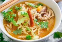 Raman Noodles