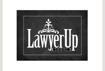 Law Firm / by jodidanziger