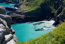 Cornwall / Places to visit