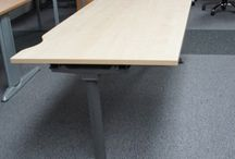 Used Office Furniture / Used Office Furniture