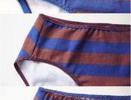 tutorial underwear