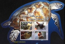 Odd Shaped Stamps