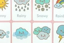 Weather chat