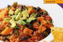 Vegetarian/Veggies  / by Cheryl Terrance