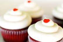 Cupcakes / by Eloisa Fulvia Ferrarini