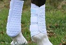 Equine Leg Protection / Horse Boots & Leg Wraps