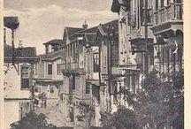 Historic photos Ankara