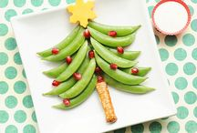 Holidays Without The Guilt! / Healthy Holiday Entertaining Ideas & Recipes / by Yonanas