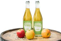 Pennsylvania Cideries / PA's hard cider industry is being reinvigorated. Discover PA hard cider producers.