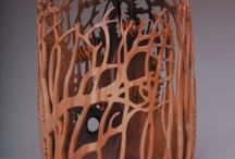 Inspiracie z dreva