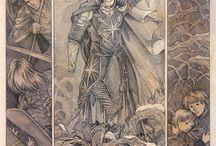 Tolkiens Legacy