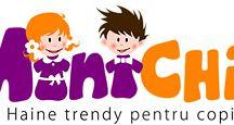 Minichic - Hainute Copii / Minichic va asteapta cu haine variate si de calitate pentru copii intre 0 si 4 ani, costume bebe, haine personalizate si cadouri pentru micutul dvs.