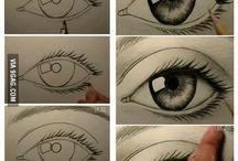 Insan çizimleri