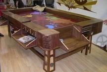 Board games DIY etc.