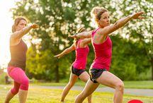 Actividades saludables