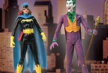 joker and batgirl