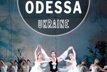 Ukraine travel inspirations
