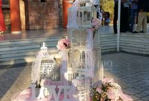 Vintage γάμος - Στολισμός εκκλησίας σε Vintage style / Για ρομαντικούς ανθρώπους ή για τους ανθρώπους που αγαπούν απλά ότι θυμίζει μια άλλη εποχή και αναζητούν όπως και στην καθημερινή τους ζωή και στις σημαντικότερες στιγμές του στολισμού του γάμου τους σε vintage στυλ είναι η ιδανική επιλογή .....