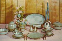 Frankoma pottery / by Pamela C