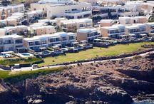 Sensimar Royal Blue Resort & Spa / My home by the sea..