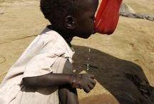 Afrikalı Çocuklar
