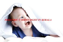 Pediatric Cardiologist in Kerala / Pediatric cardiologist identify and restore inborn heart defects that a child gets after birth.