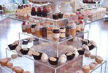 Dessert Tables / Wedding & Events featuring Catalina's Bake Shop Dessert Tables!