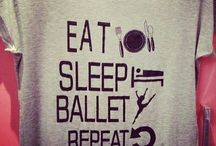 The Ballet things