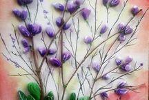 busk i violet