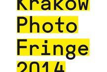 Krakow Photo Fringe 2014 / zdjęcia z Krakow Photo Fringe 2014