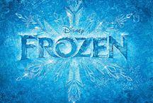 Frozen ✴ / by Ceci Diaz