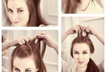 Saç tasarımı