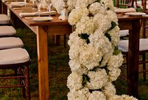 Wedding Head Tabkes