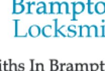 BRAMPTON-LOCKSMITH / We started in 1956 and have grown with the Brampton, Mississauga and Etobicoke areas.   We proudly offer our fast, reliable and professional locksmith services to the Brampton area.