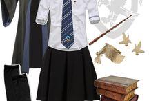 ravenclaw uniform