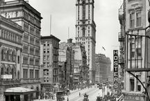 Old NYC