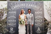 Super Unique Wedding Ideas / A board dedicated to things you don't see everyday!! Fabulous ways to make your wedding stand out from others!