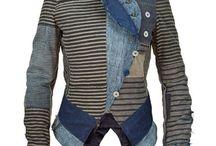 Jeans / Van alles wat je met jeans kan maken