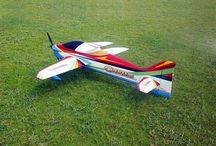 2 Meter Planes / 2 Meter Planes