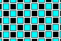 Backgrounds: Checkered