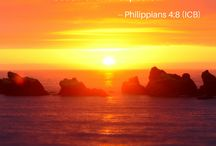 The Book of Philippians / Bible verses from the book of Philippians. Find more at http://biblegateway.com