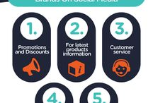 Social Media Statistics / Social Media statistics for business
