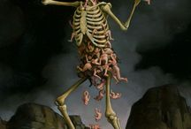 Deathimals
